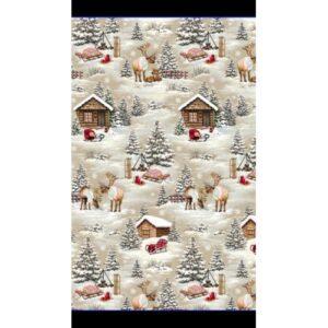 Χριστουγεννιάτικα σχέδια σε υφάσματα_cr1